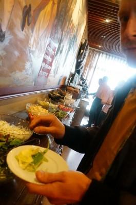 Bredaryds wärdshus lunch